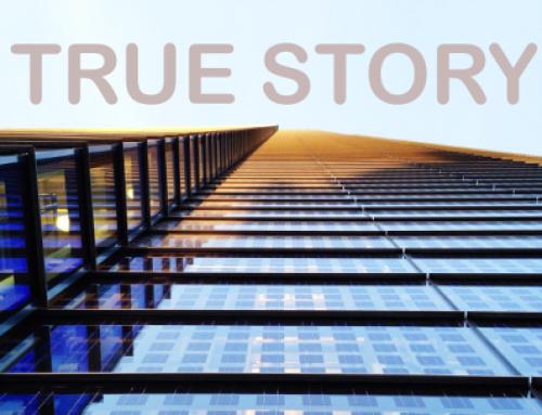 Jakten på produktinformasjonen – En sann historie