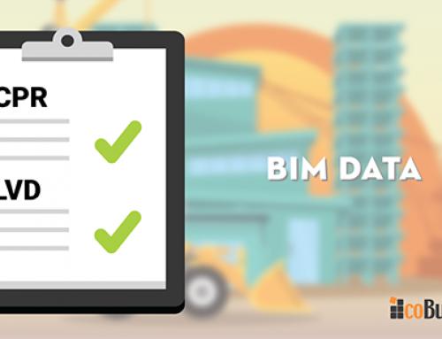 Det trengs standardbaserte egenskaper i BIM software