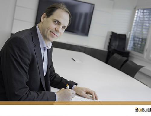 BNL inngår avtale med coBuilder for digitalisering av norsk bygg- og anleggsnæring